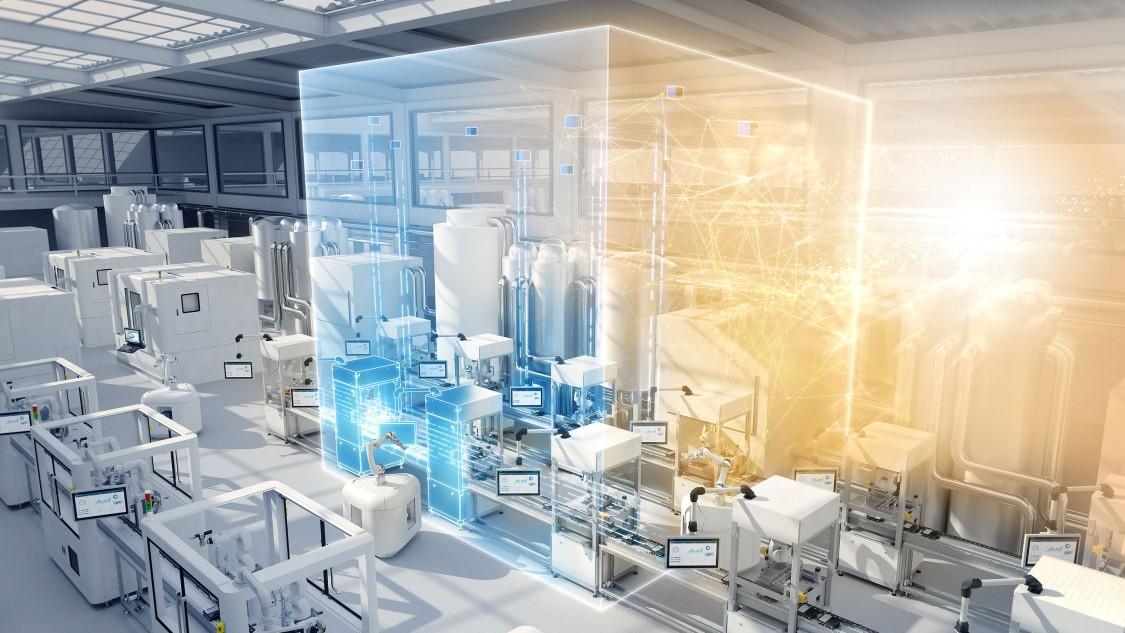 Totally Integrated Automation verbindet Hardware, Software, Serviceangebote, IT und OT nahtlos, und wächst durch die Integration von Zukunftstechnologien zu einem einzigartigen Angebot