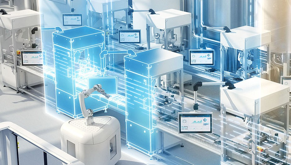 Thanks to the integration of hardware, software, and services, Totally Integrated Automation (TIA) offers added consistency, transparency, and reliability