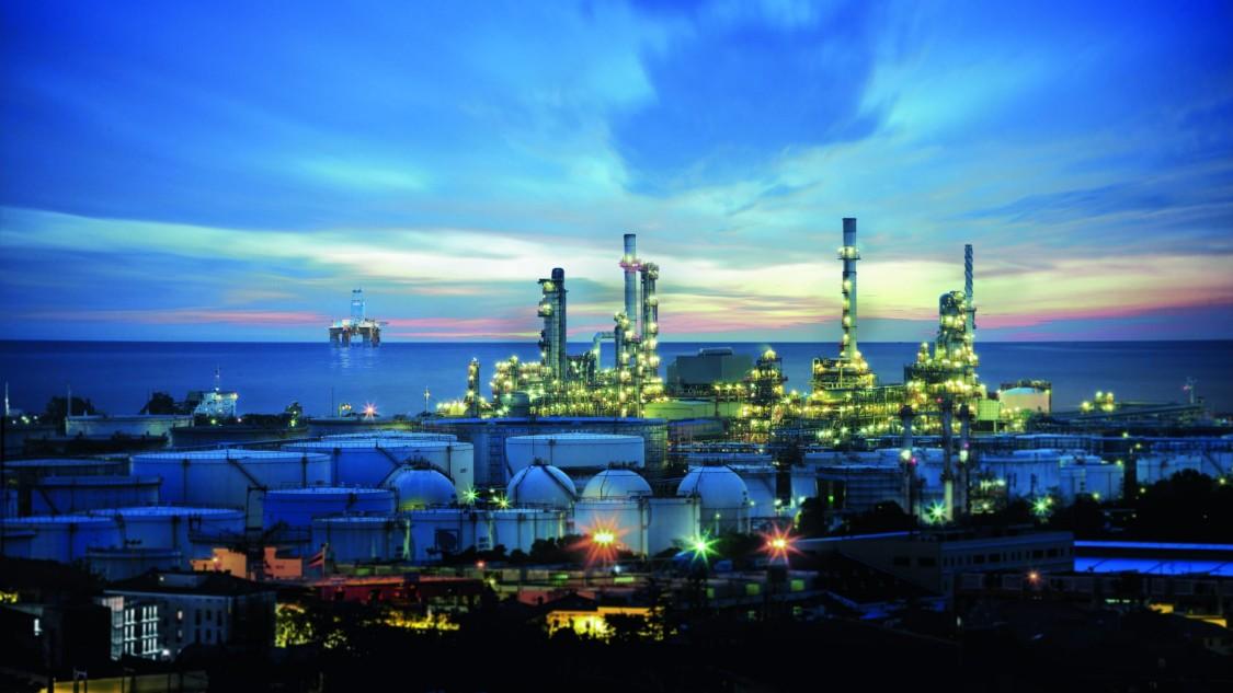 … компрессорах и насосах в нефтегазовой промышленности, …
