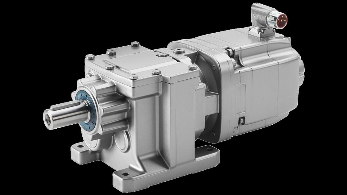 SIMOTICS S-1FG1 geared servomotors