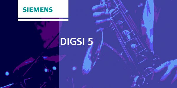 Engineering Software DIGSI 5 for SIPROTEC 5 protection relays