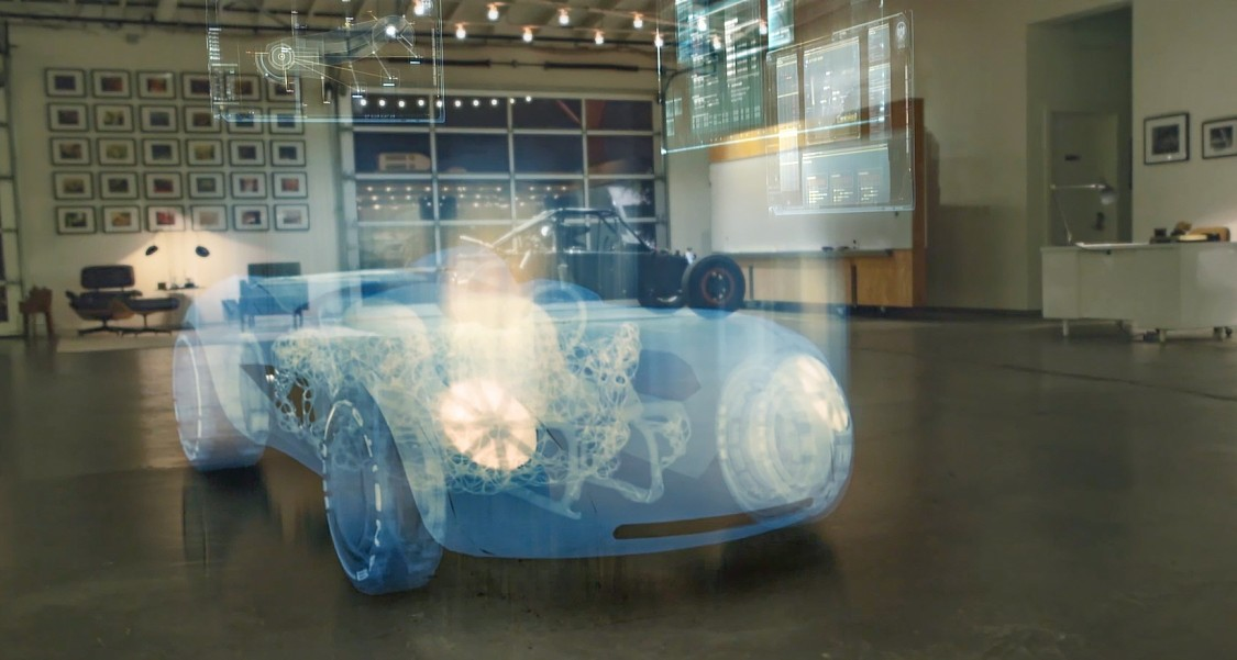 21st-century hot-rodding is here, and it could be as revolutionary as Henry Ford's assembly line