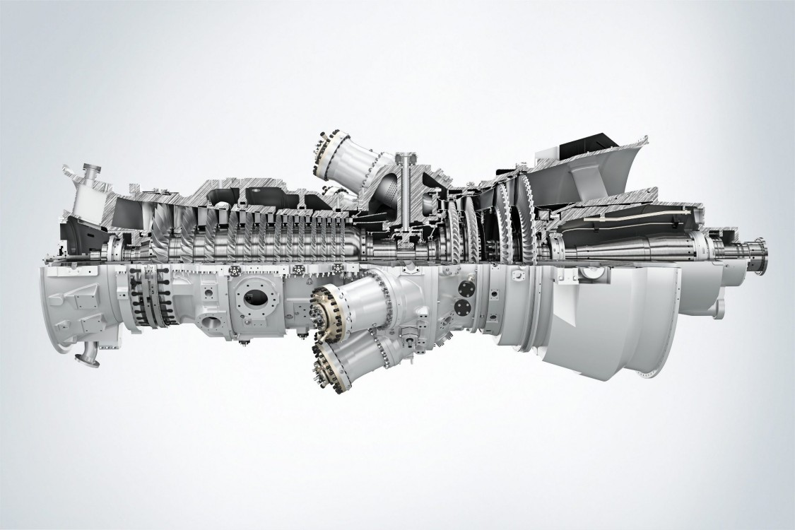 Encana selects Siemens to provide rotating equipment for Pipestone Processing Facility