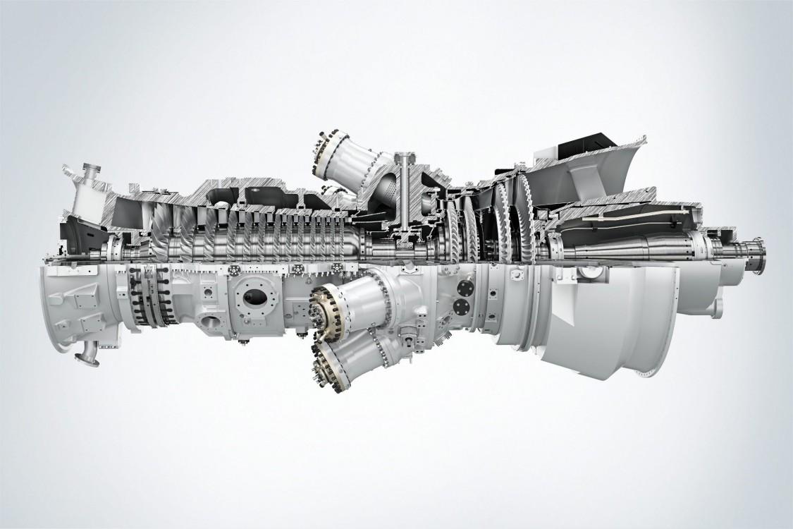 Encana choisit Siemens pour lui fournir de l'équipement rotatif à son installation de traitement Pipestone