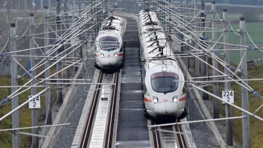 Deutsche Bahn (DB AG)