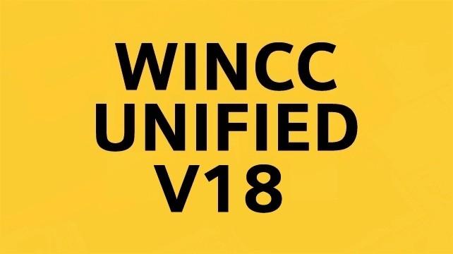 WinCC Unified V17