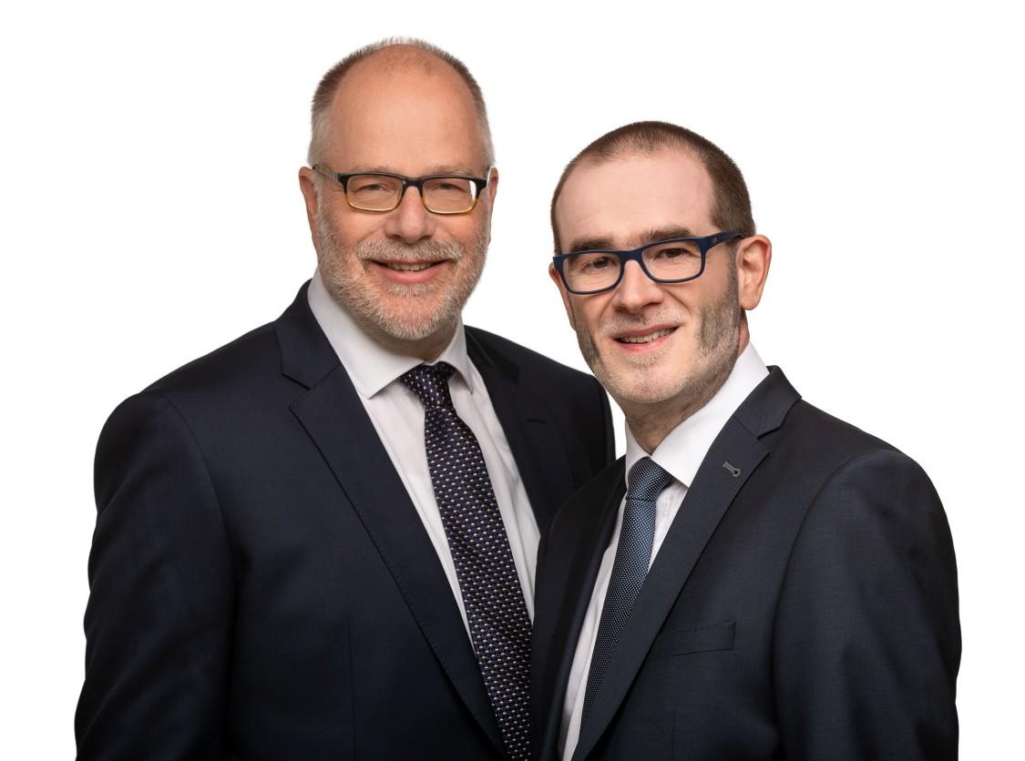 Managing Directors at Transformers  Weiz