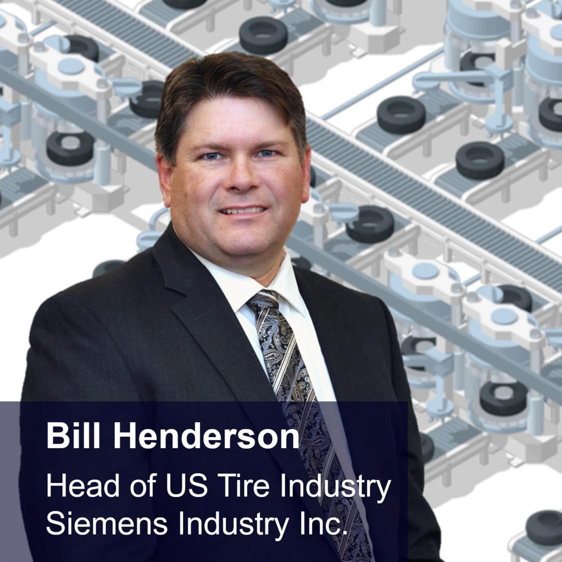 Tire Industry Bill Henderson
