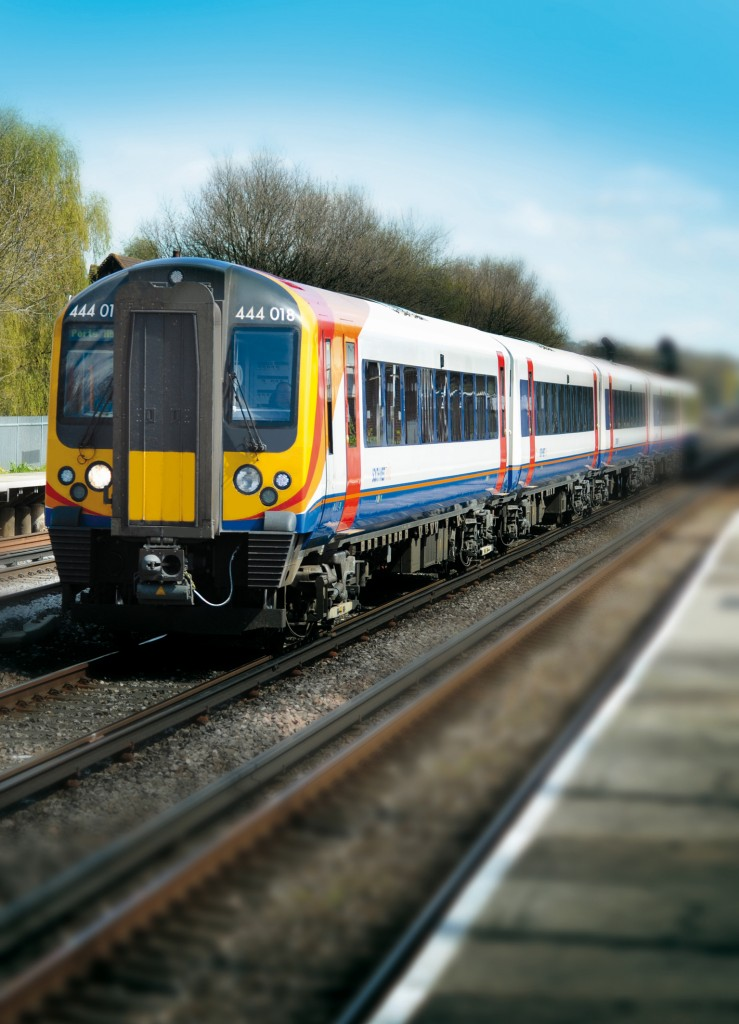 Siemens to upgrade South Western Railway fleet