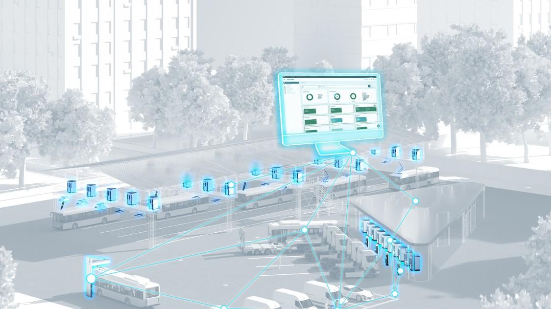 Digital solutions for Depots