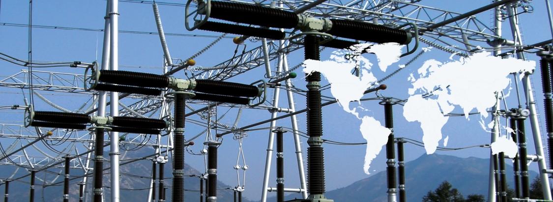 Надежные узлы электроэнергетической системы по всему миру