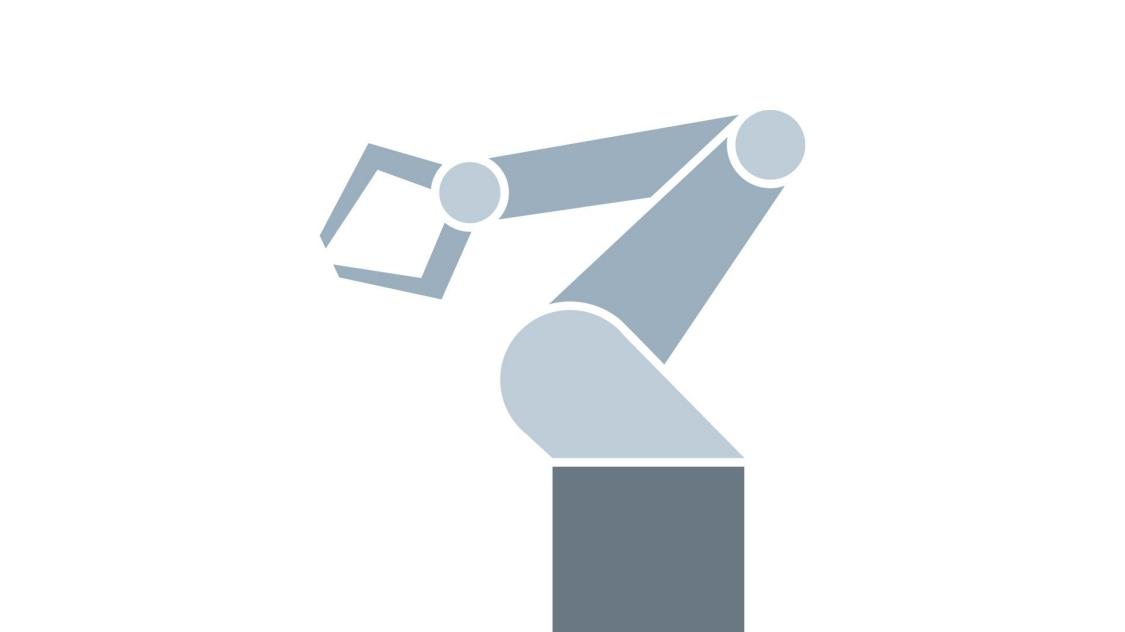 Roboterintegration im TIA Portal