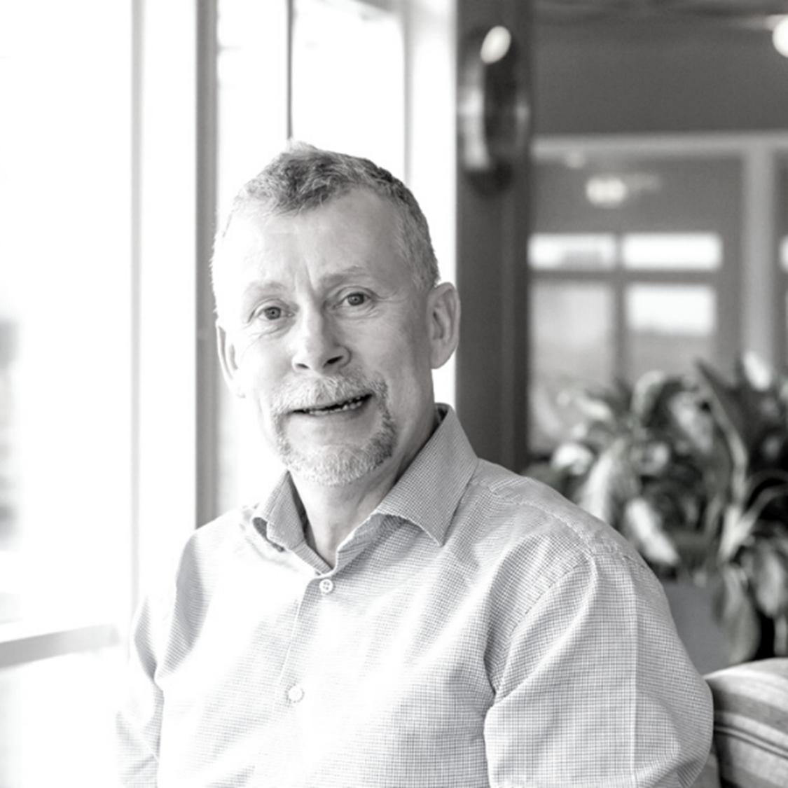 Webbinarium: Normapparater – vi guidar dig rätt, Johan Kårebäck