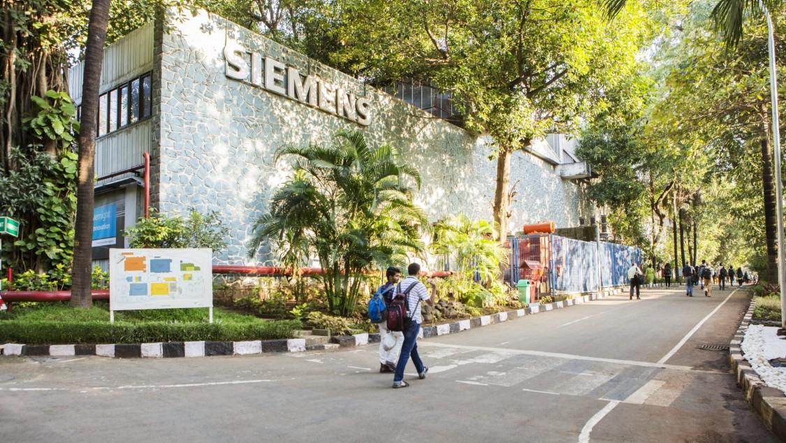 Siemens wird klimaneutral