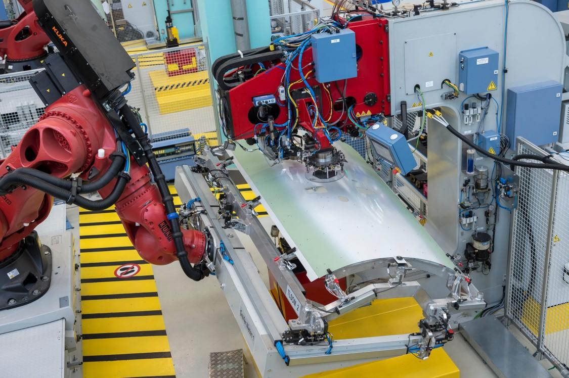 Aerospace   Aerospace   Siemens