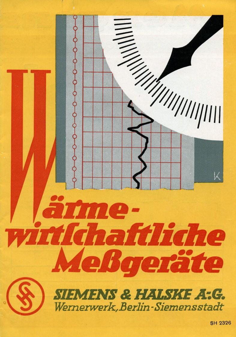 Druckschrift, 1927
