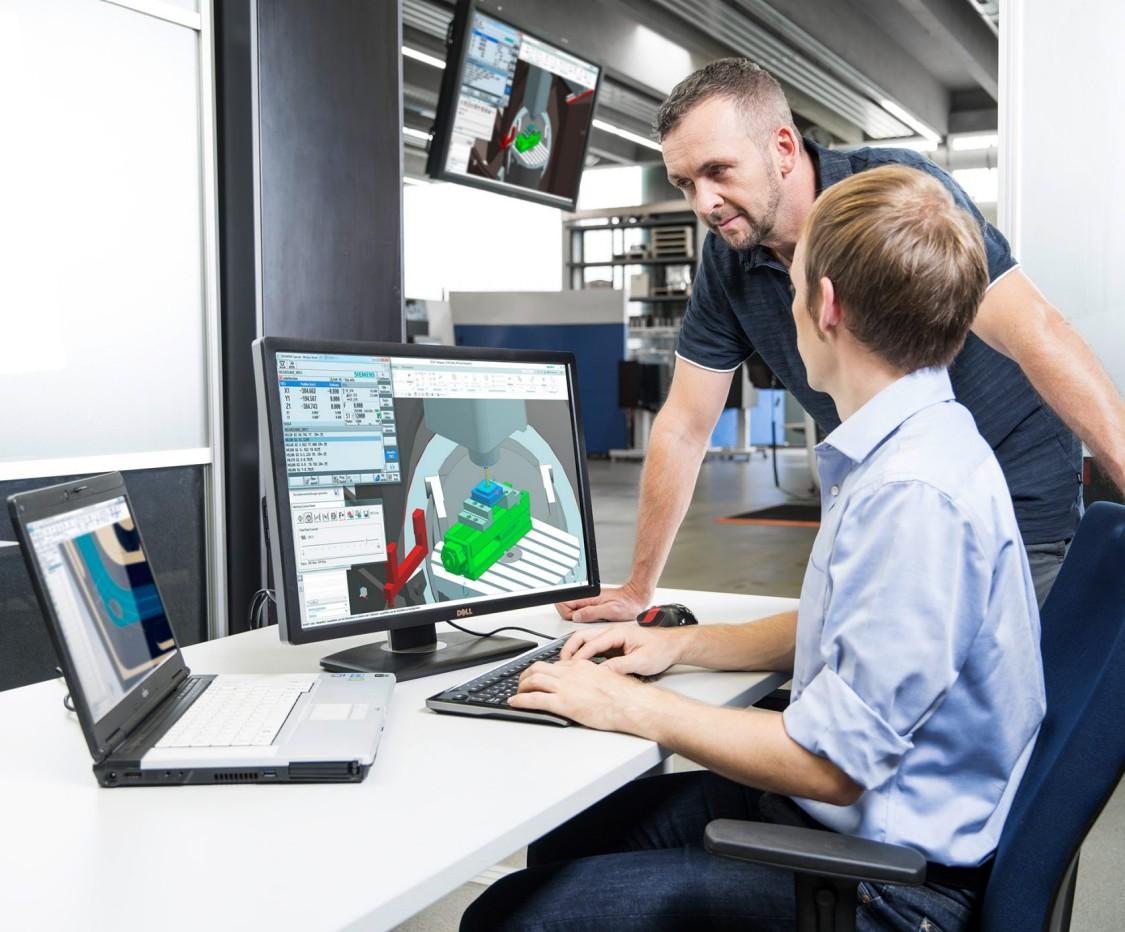 shopfloor software - virtual safety