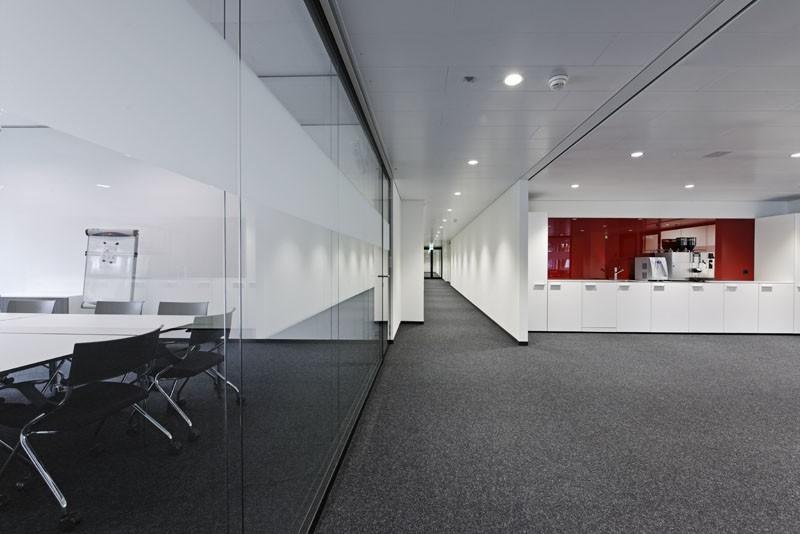 Raumangebot im Conference Center