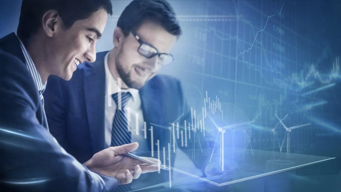 Siemens finance