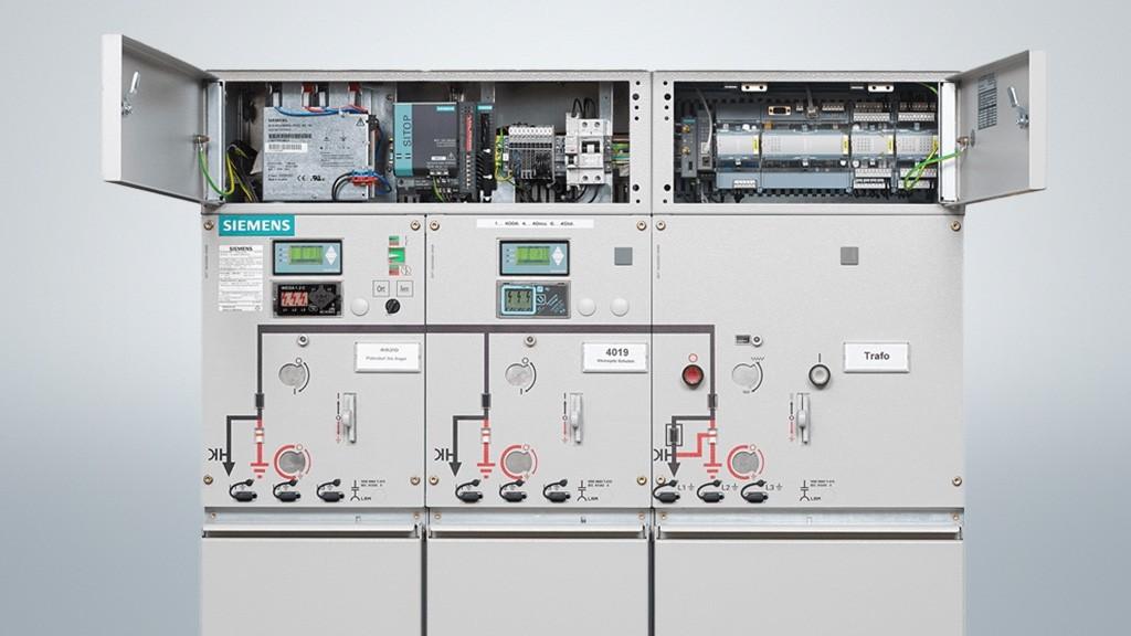Schaltanlagen für Sekundärverteilersysteme
