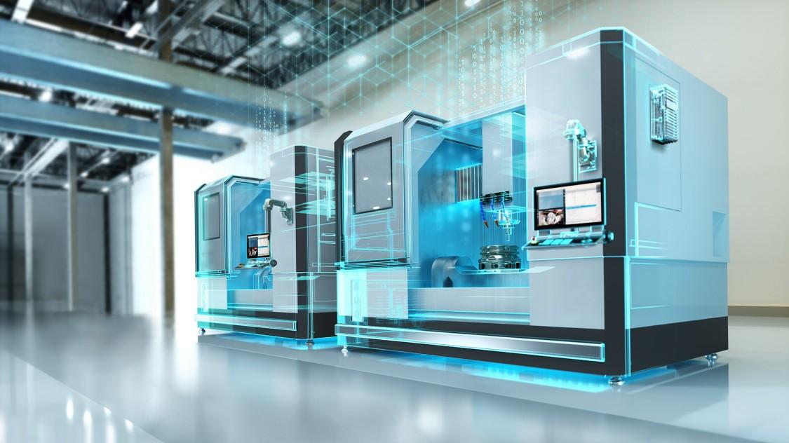 Siemens Machine Tool Day