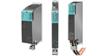 Motor modules for multi-axis SINAMICS S120 booksize drives