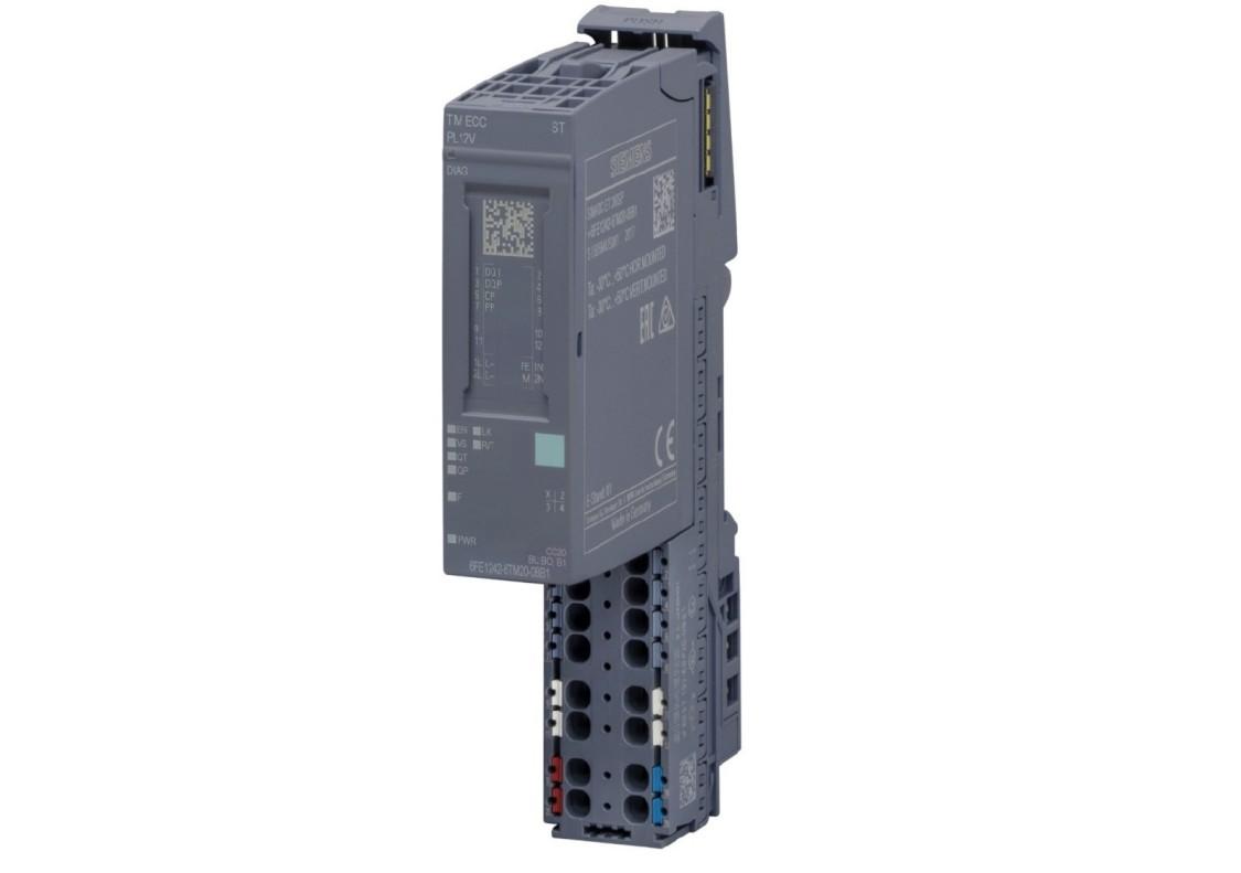 Picture SIMATIC ET 200SP TM ECC PL ST