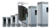 low voltage drives - UL type 1 wall-mounted enclosures
