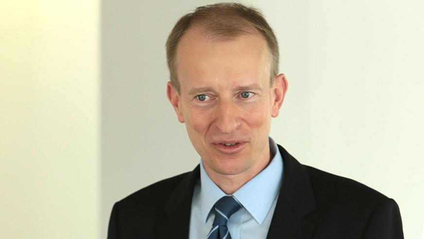 Albrecht Neumann im Gespräch über Mireo Plus H und den Klimawandel.
