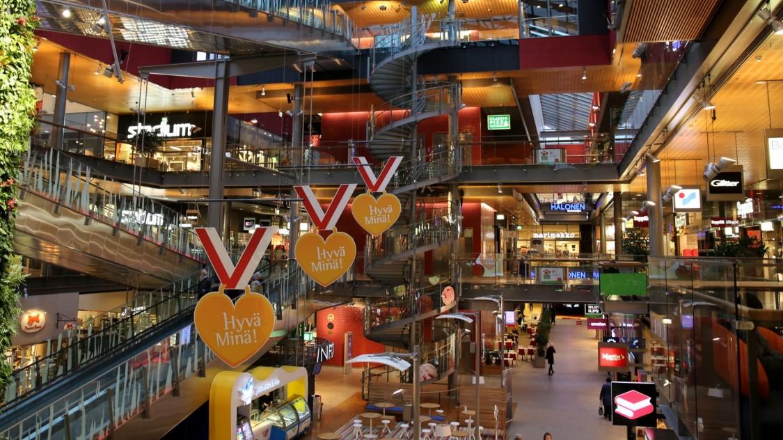 Sello alışveriş merkezi