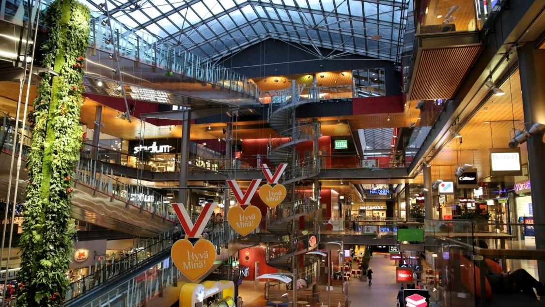 Sello Einkaufscenter