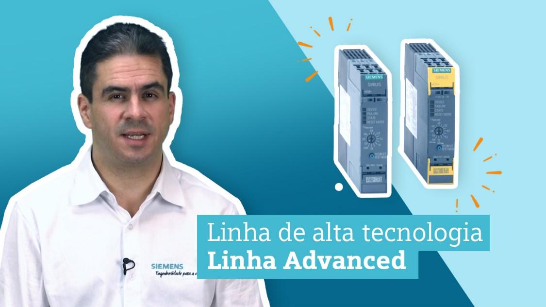 Link para Linha Advanced