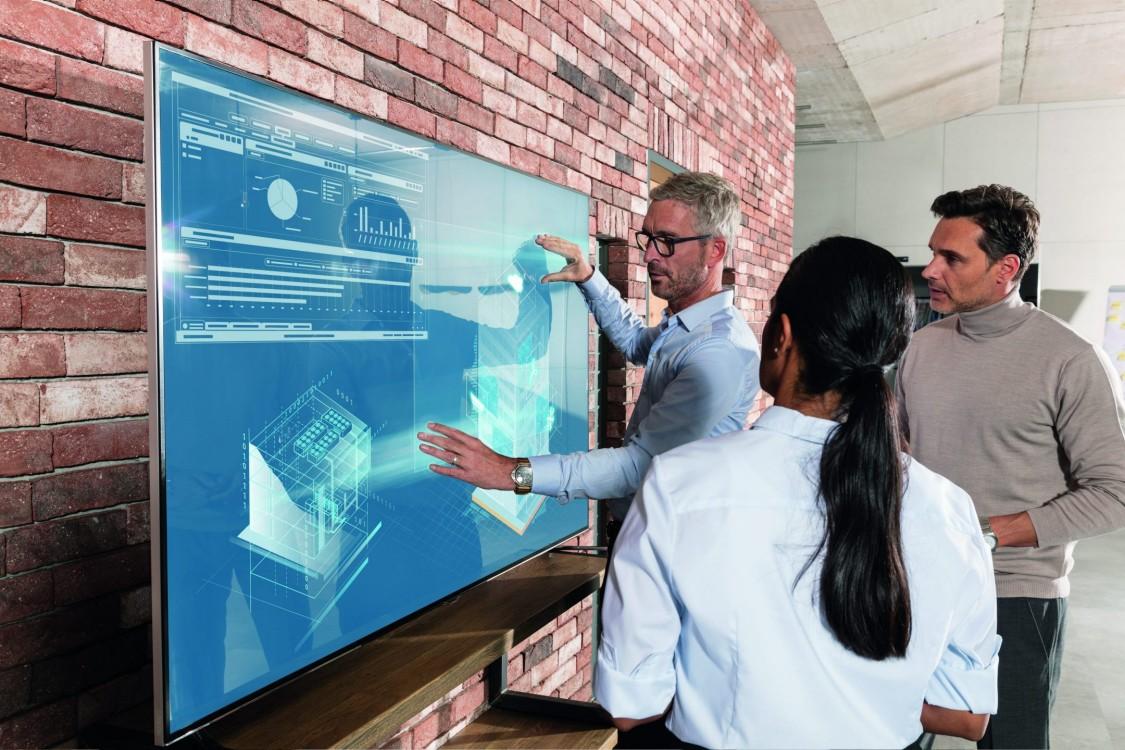 Wissensvorsprung für Planer und Architekten