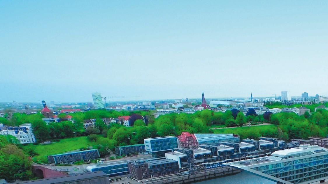 HPA Hamburg