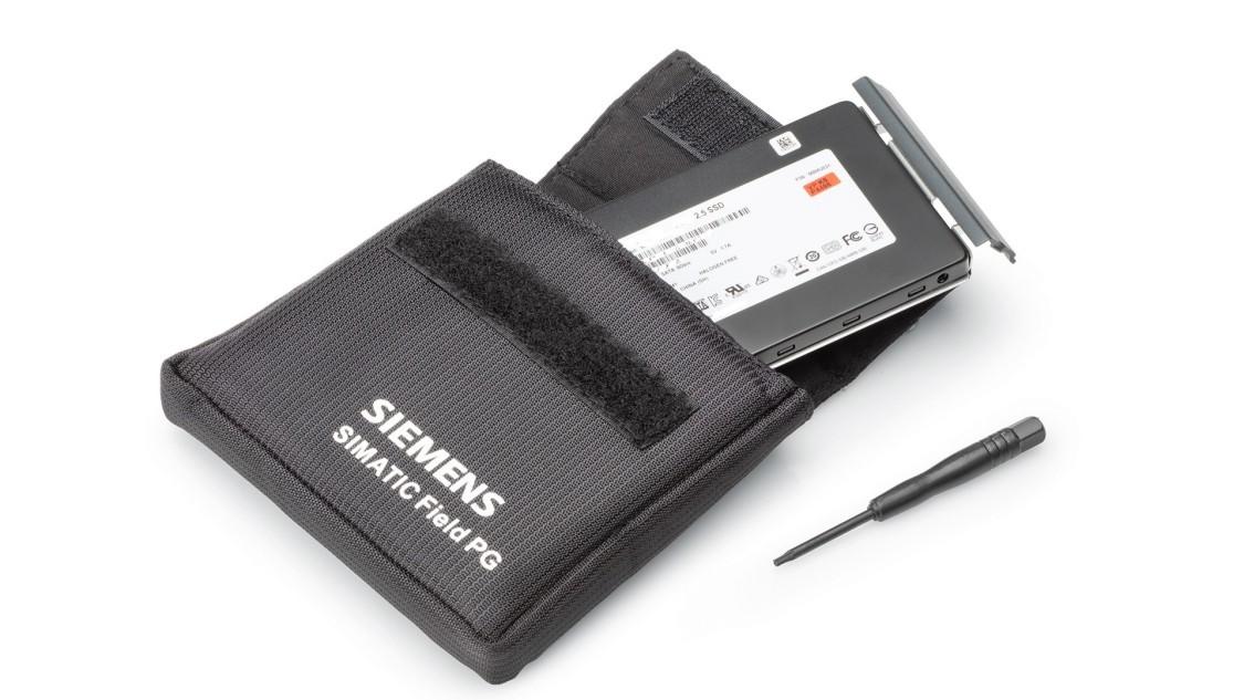 Wechselplatten-Kit für SIMATIC Field PG