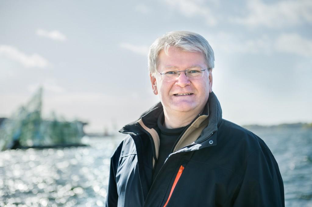 Vemund Kaarstad - Erfinder des Jahres 2018