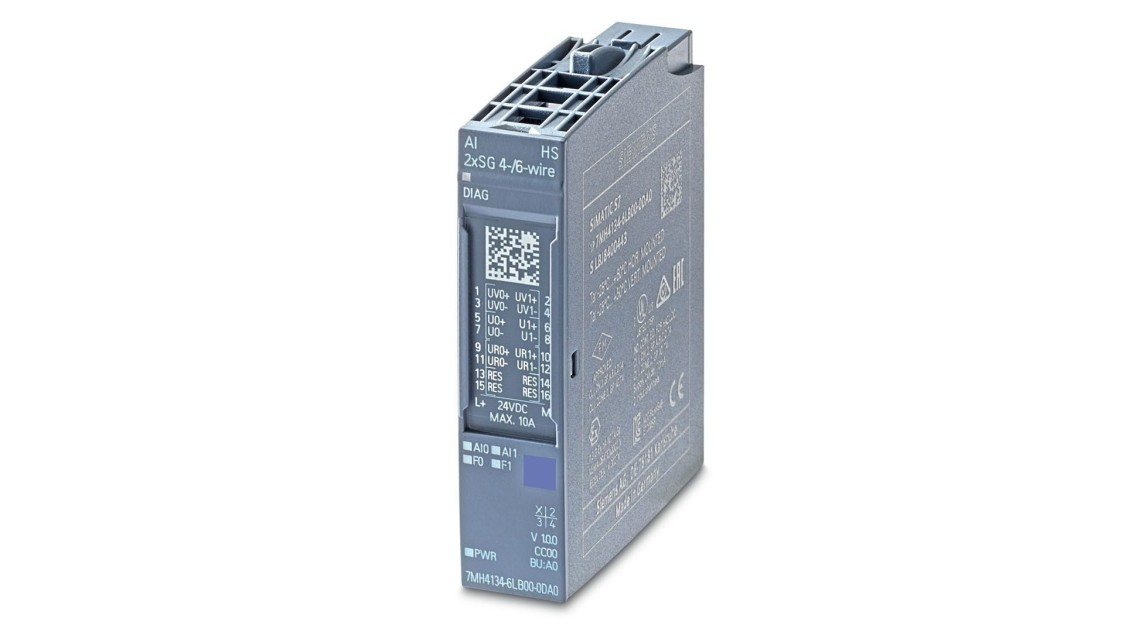 AI 2xSG 4-/6-wire HS