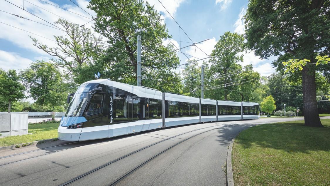 Stadtbahn Avenio