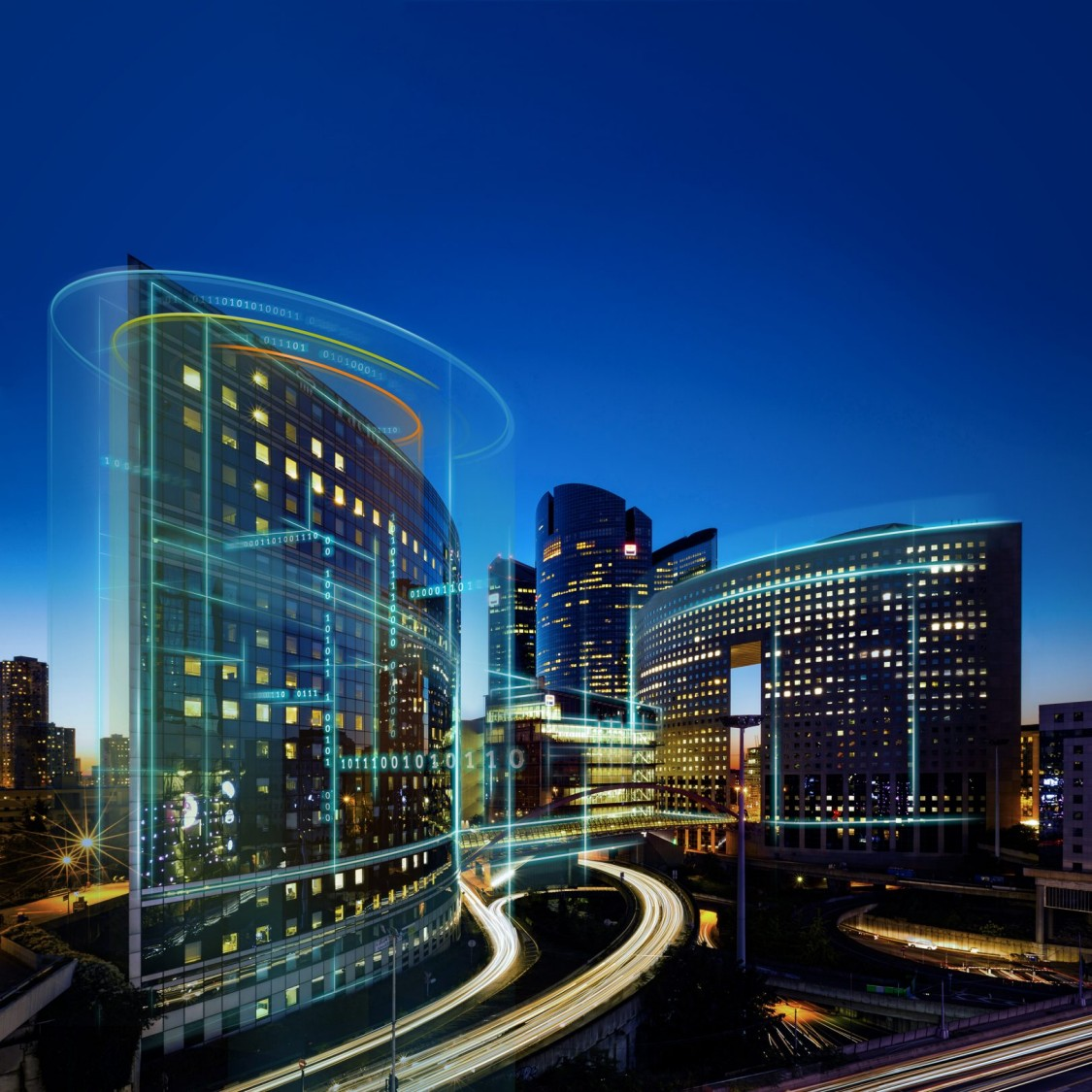 Siemens Building Automation and Control solutions