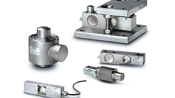 USA - SIWAREX load cells