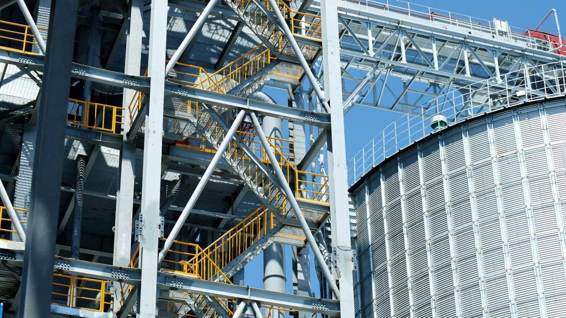 Cathay Biotech produziert Polymere auf Basis erneuerbarer Rohstoffe mit Digitalisierungslösungen von Siemens