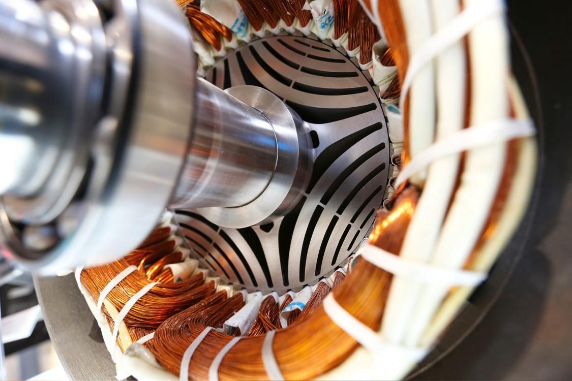 Siemens Drive Technologies