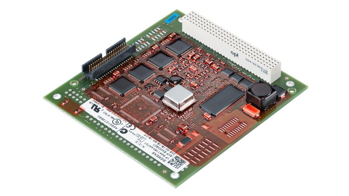 Produktbild eines PROFINET-CPs für PG/PC/IPC