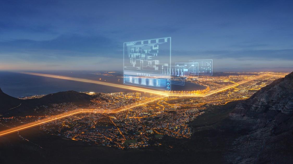 Power Utilities | Market-specific Solutions | Siemens
