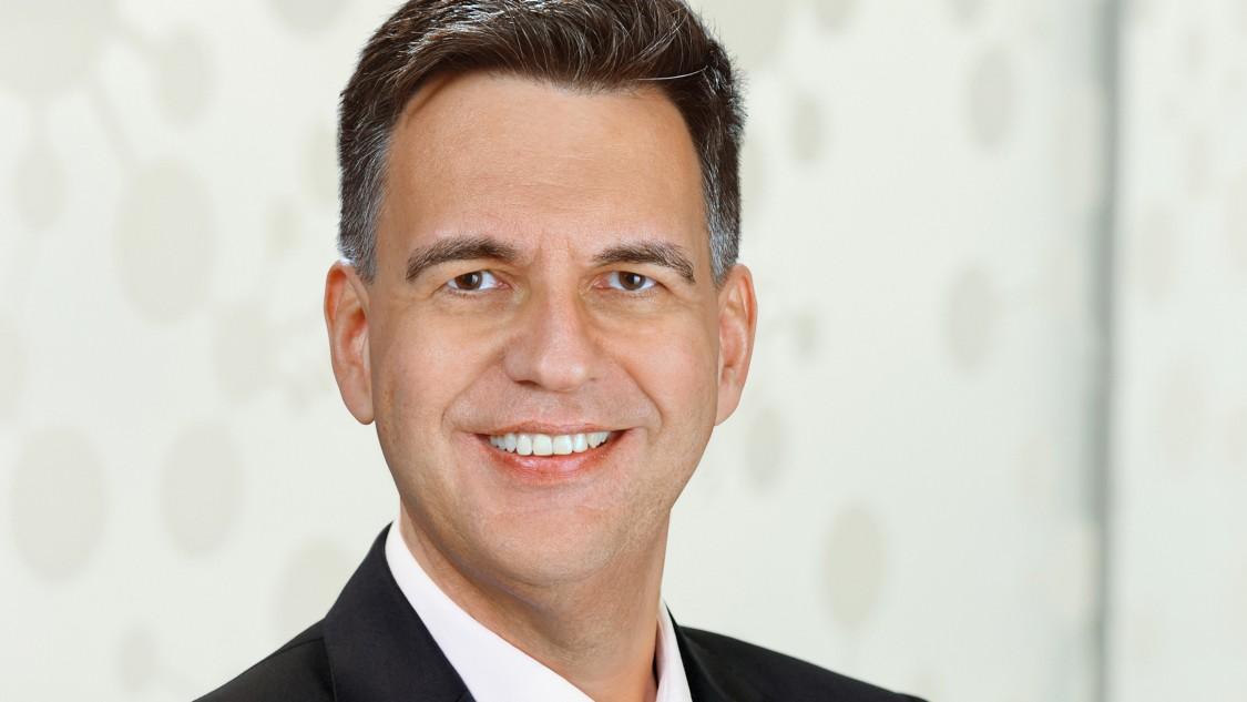 Dr. Rudolf Freytag - CEO