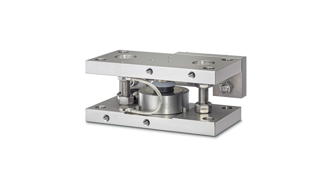 USA - Mounting unit and guide element SIWAREX WL280 RN-S SA