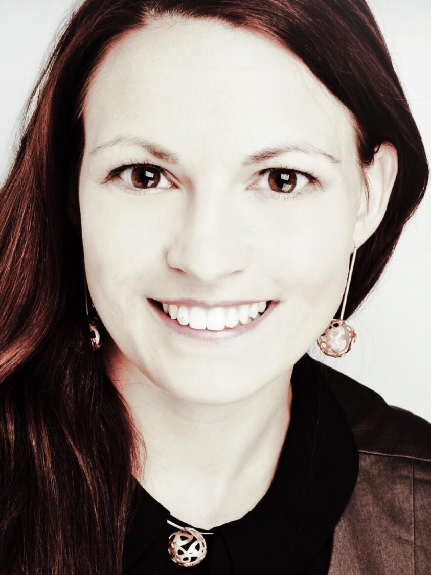 Ramonda Schindler Portrait