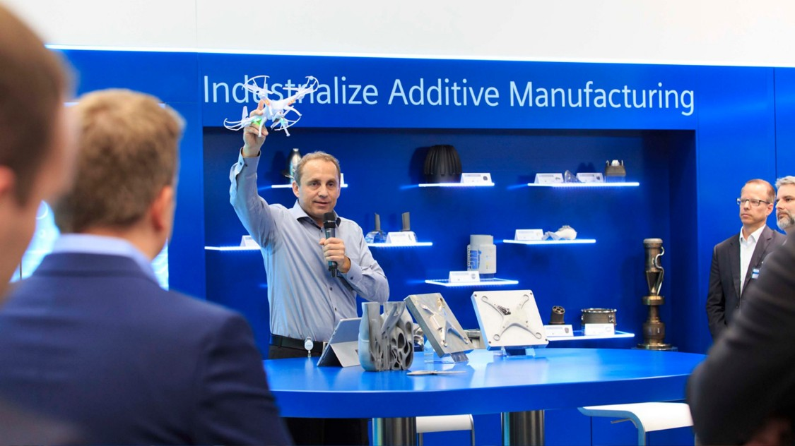 Additive Manufacturing (AM)