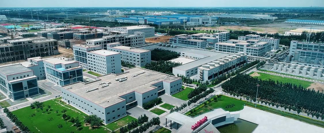 位于老工业基地沈阳的东北制药集团引领智能化、绿色化转型。