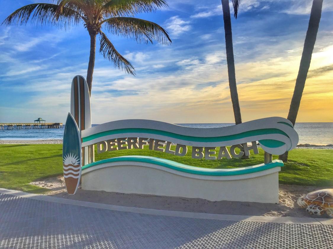 Deerfield Beach, FL